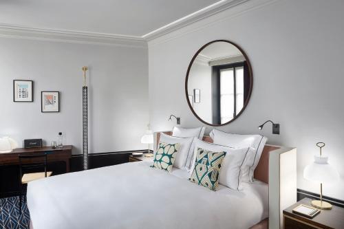 Le Roch Hotel & Spa photo 17