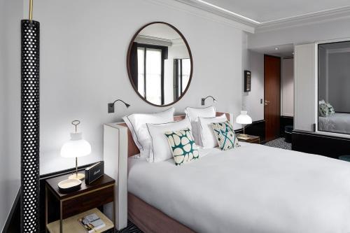 Le Roch Hotel & Spa photo 18