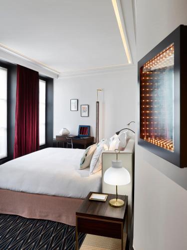 Le Roch Hotel & Spa photo 19