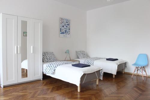 Apartamenty Krakowskie 36 Lublin - Single One Fotografia 10