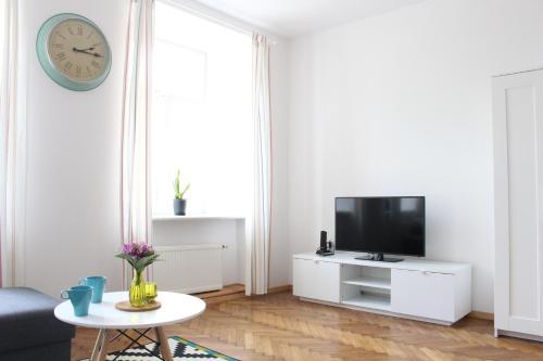 Apartamenty Krakowskie 36 Lublin - Single One Fotografia 6