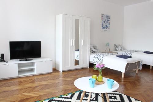 Apartamenty Krakowskie 36 Lublin - Single One Fotografia 2