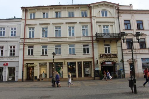 Apartamenty Krakowskie 36 Lublin - Single One Fotografia 11