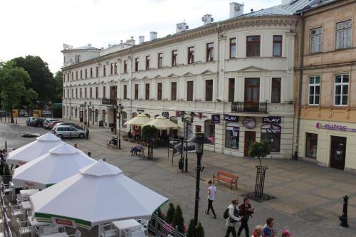 Apartamenty Krakowskie 36 Lublin - Single One Fotografia 18