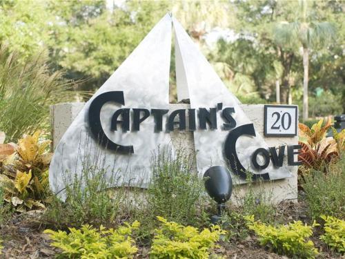Captain's Cove 493 Villa Photo