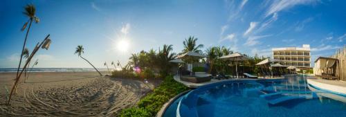 Mishol Hotel & Beach Club Photo