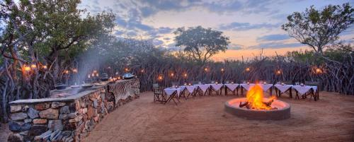 Rhulani Safari Lodge Photo