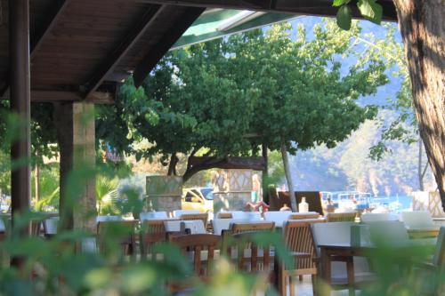 Adrasan Ceneviz Hotel rezervasyon