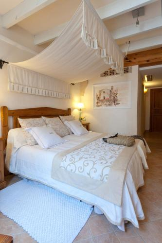 Standard Doppel- oder Zweibettzimmer Son Sant Jordi 6
