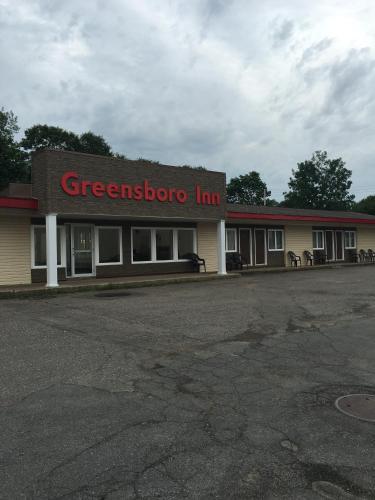 The Greensboro Inn - New Minas, NS B4N 3E2