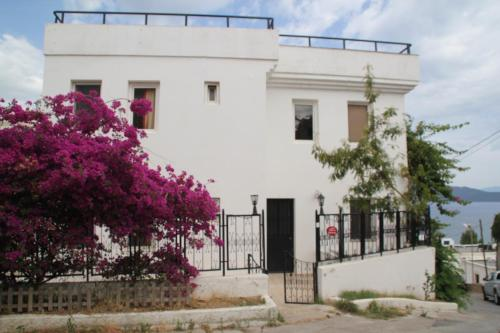 Bodrum City Bodrum Cevdet Apart address