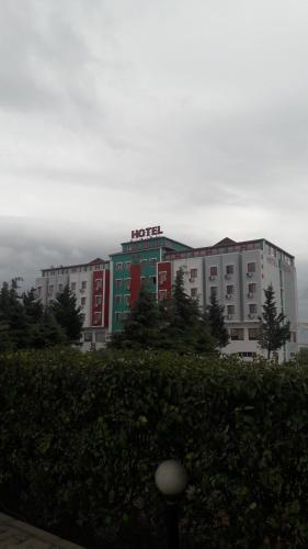 Gebze Hotel Delta Yss yol tarifi