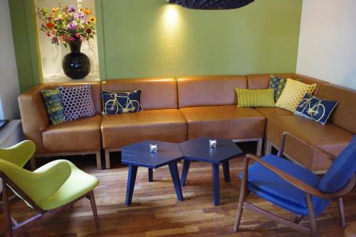 Grand Cafe Hotel Kruller