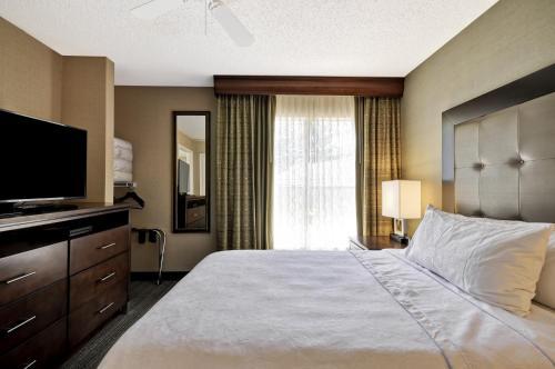 Homewood Suites By Hilton Atlanta-galleria/cumberland - Atlanta, GA 30339