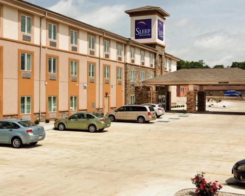 Sleep Inn & Suites - Fort Scott Photo