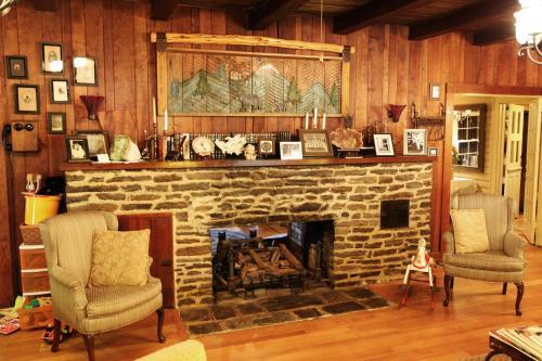 Grandview Lodge Photo