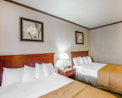 Quality Inn Chandler Photo