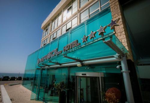Foto de Hotel Mar e Sol & Spa
