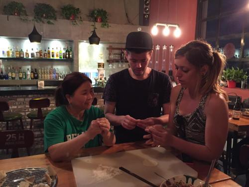 Beijing Sunrise Youth Hostel Beihai Branch photo 43