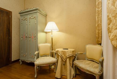 Hotel Al Ponte Mocenigo photo 57