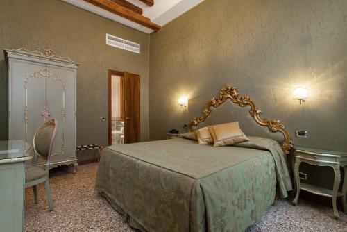 Hotel Al Ponte Mocenigo photo 58
