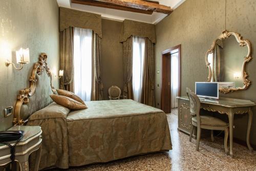Hotel Al Ponte Mocenigo photo 60
