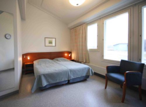 Hotelli Kansanlääkintäkeskus