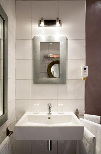 Timhotel Boulogne Rives de Seine photo 12