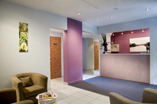Timhotel Boulogne Rives de Seine photo 13