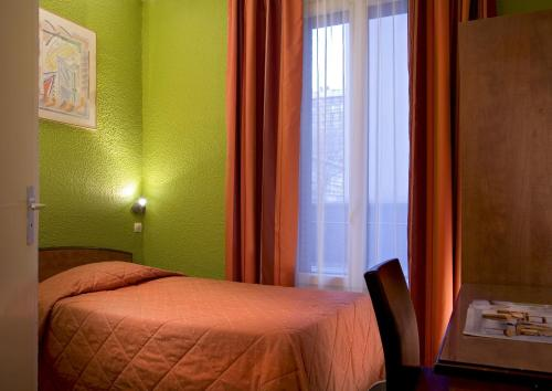 Timhotel Boulogne Rives de Seine photo 20