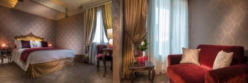 Hotel Papadopoli Venezia - MGallery by Sofitel photo 36