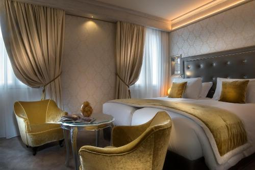 Hotel Papadopoli Venezia - MGallery by Sofitel photo 46