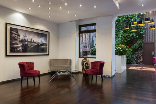 Hotel Aida Marais photo 52