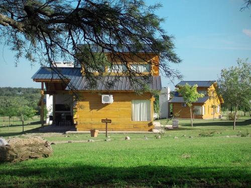 Cabanas Aldea Campestre