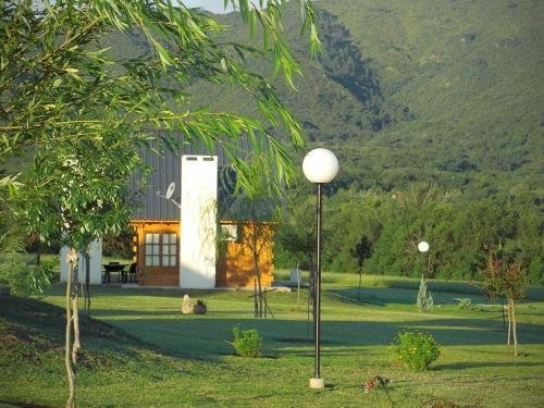 Cabañas Aldea Campestre Photo