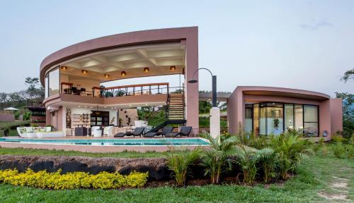 Foto de Hotel Casa Ambrosia