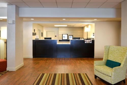 Hampton Inn Carbondale - Carbondale, IL 62901