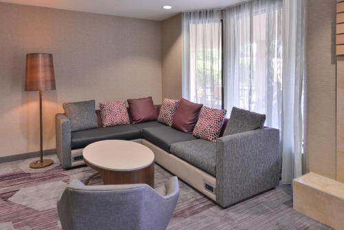 Courtyard By Marriott Columbia Northeast/fort Jackson Area - Columbia, SC 29203