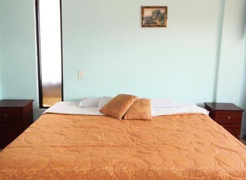 Hotel Antisana Photo