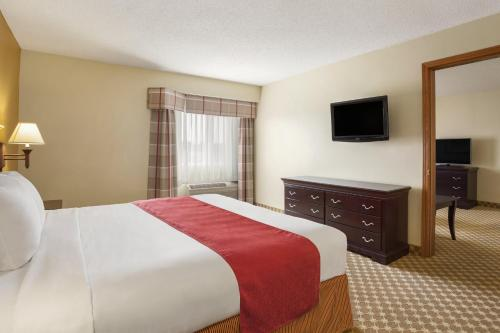 Country Inn & Suites by Radisson, Lincoln North Hotel and Conference Center, NE Photo