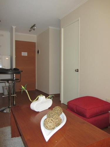 Luna Suites Apart Photo