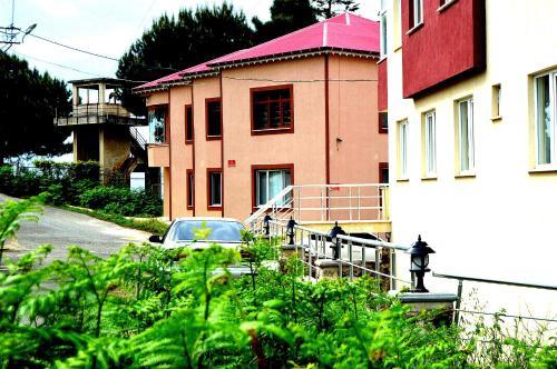 Trabzon Trabzon Withingreen Apart online rezervasyon