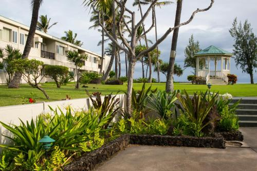 Maui Beach Hotel - Kahului, HI 96732