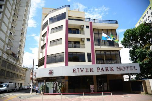 Foto de River Park Hotel