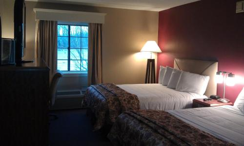 Fireside Inn & Suites West Lebanon