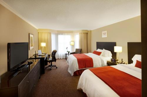 Delta Hotels By Marriott Toronto East Scarborough In On Canada