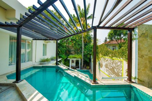 Colombo House by Ceilao Villas