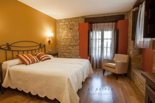 Junior Suite El Peiron 15