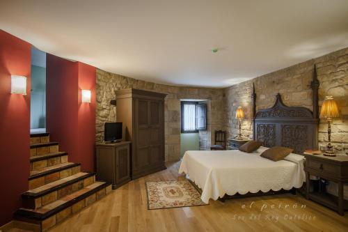 Suite El Peiron 6