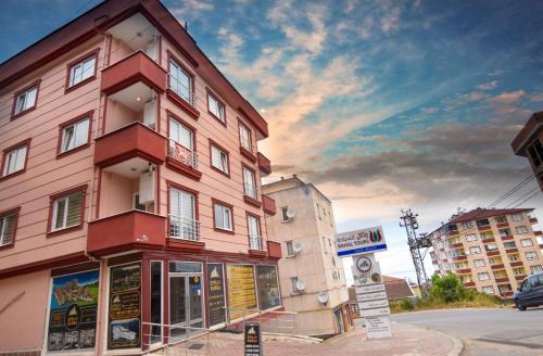 Trabzon Buruj VIP 3 yol tarifi